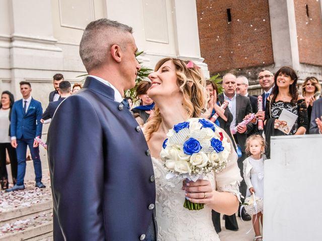 Il matrimonio di Pietro e Silvia a Bione, Brescia 83