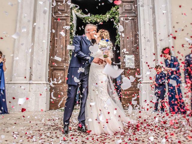 Il matrimonio di Pietro e Silvia a Bione, Brescia 84