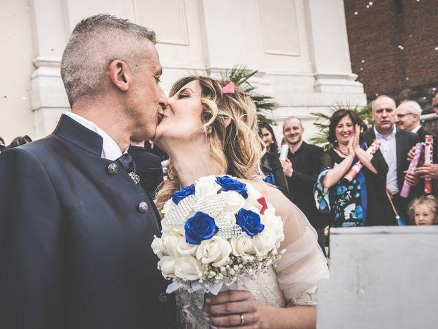 Il matrimonio di Pietro e Silvia a Bione, Brescia 85