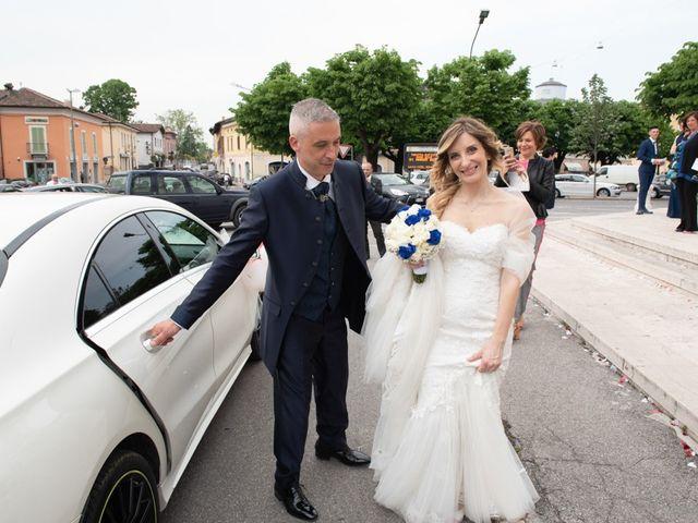 Il matrimonio di Pietro e Silvia a Bione, Brescia 86