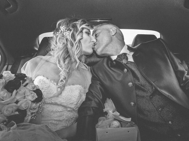 Il matrimonio di Pietro e Silvia a Bione, Brescia 88