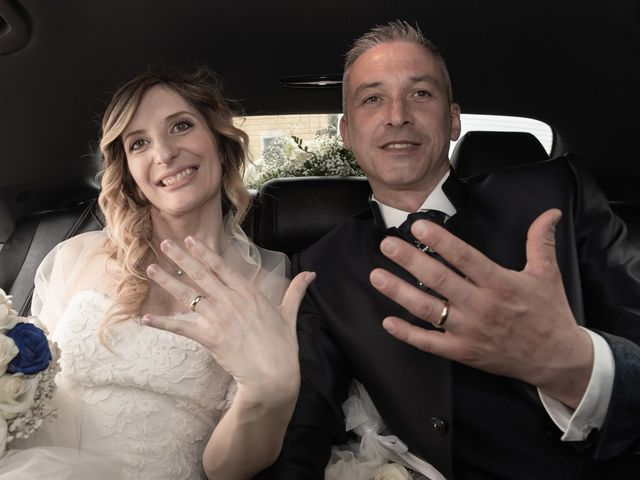 Il matrimonio di Pietro e Silvia a Bione, Brescia 89