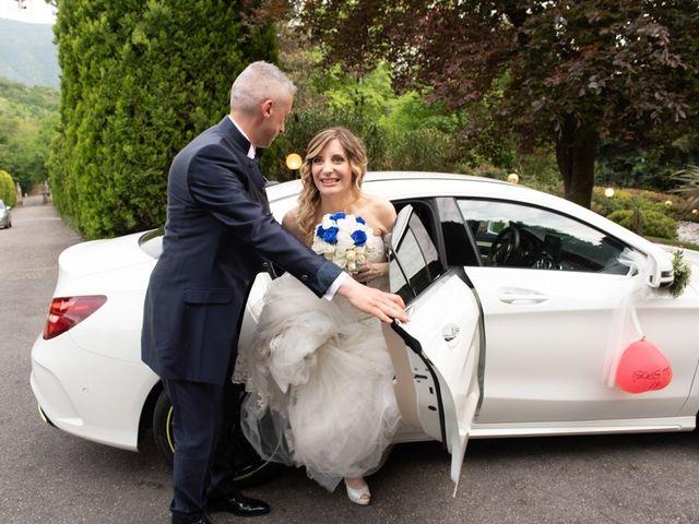 Il matrimonio di Pietro e Silvia a Bione, Brescia 91