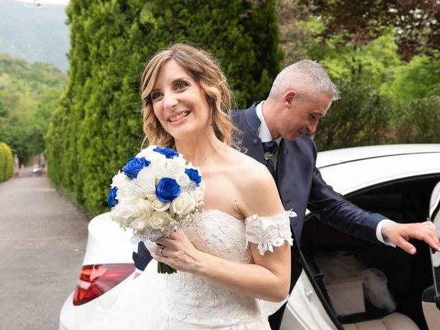 Il matrimonio di Pietro e Silvia a Bione, Brescia 92
