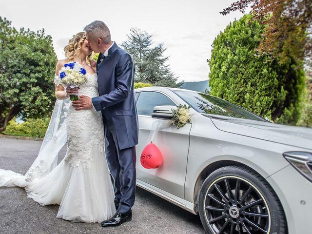 Il matrimonio di Pietro e Silvia a Bione, Brescia 93