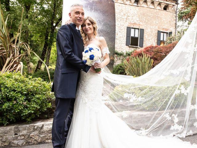 Il matrimonio di Pietro e Silvia a Bione, Brescia 98