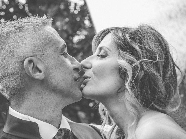 Il matrimonio di Pietro e Silvia a Bione, Brescia 100