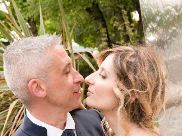 Il matrimonio di Pietro e Silvia a Bione, Brescia 101