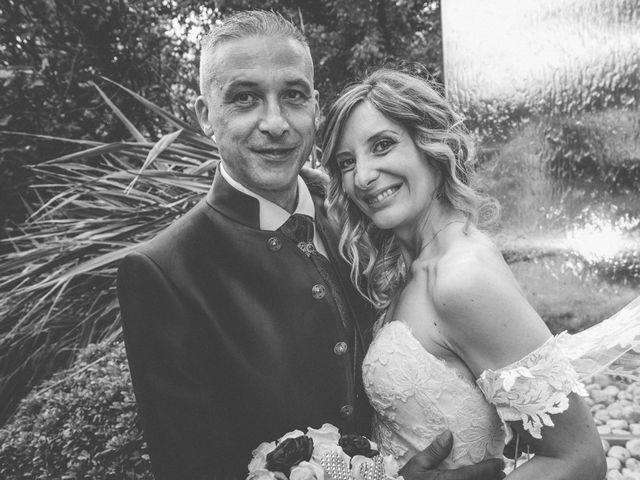 Il matrimonio di Pietro e Silvia a Bione, Brescia 102