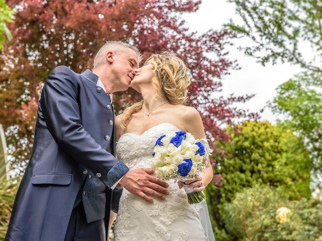 Il matrimonio di Pietro e Silvia a Bione, Brescia 104