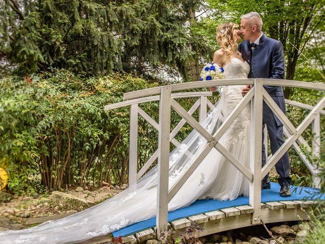 Il matrimonio di Pietro e Silvia a Bione, Brescia 105