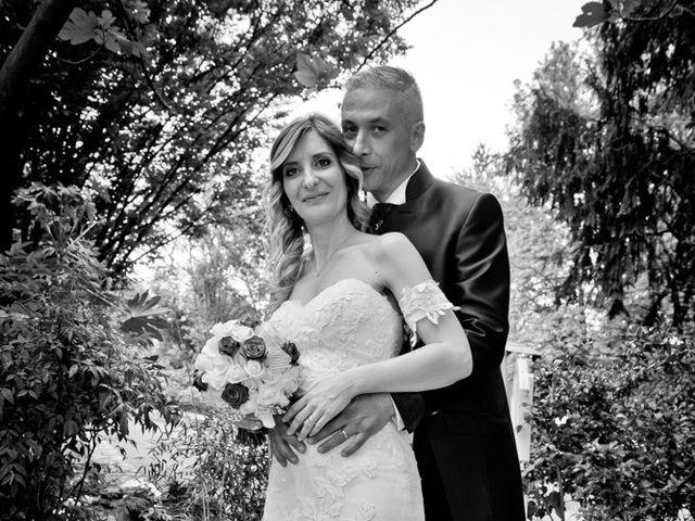 Il matrimonio di Pietro e Silvia a Bione, Brescia 106