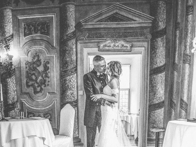 Il matrimonio di Pietro e Silvia a Bione, Brescia 109