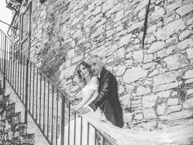 Il matrimonio di Pietro e Silvia a Bione, Brescia 1