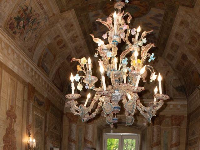 Il matrimonio di Pietro e Silvia a Bione, Brescia 111