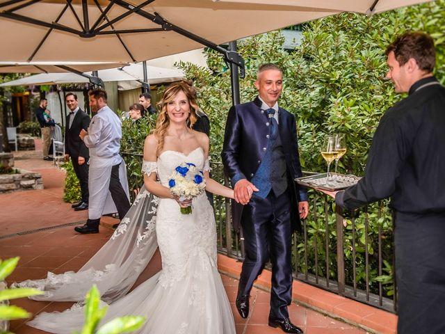 Il matrimonio di Pietro e Silvia a Bione, Brescia 115