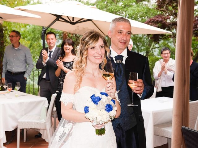 Il matrimonio di Pietro e Silvia a Bione, Brescia 116