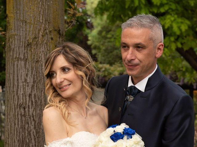 Il matrimonio di Pietro e Silvia a Bione, Brescia 117