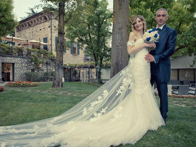 Il matrimonio di Pietro e Silvia a Bione, Brescia 118