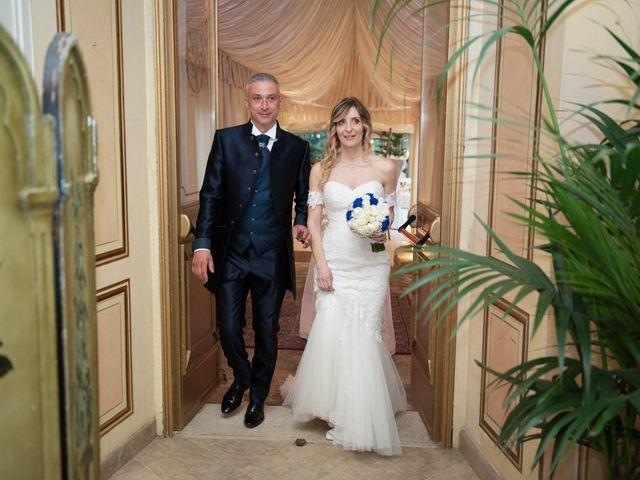 Il matrimonio di Pietro e Silvia a Bione, Brescia 120