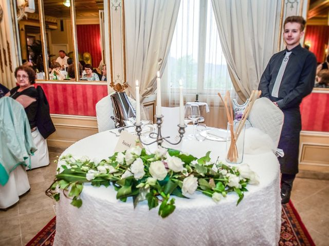 Il matrimonio di Pietro e Silvia a Bione, Brescia 121