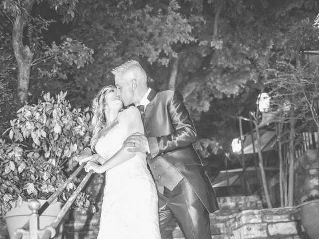 Il matrimonio di Pietro e Silvia a Bione, Brescia 124