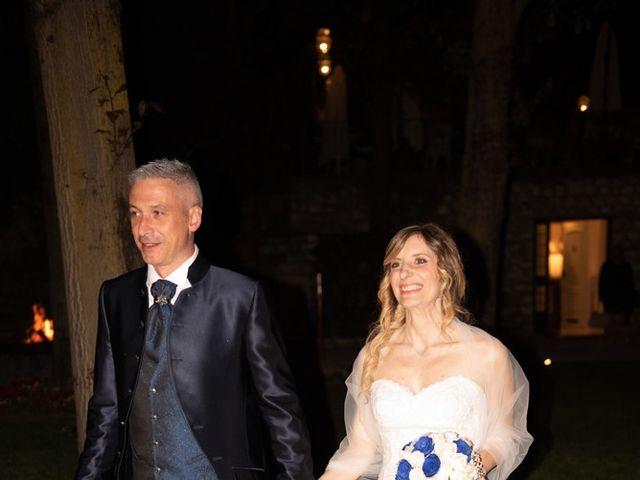 Il matrimonio di Pietro e Silvia a Bione, Brescia 125