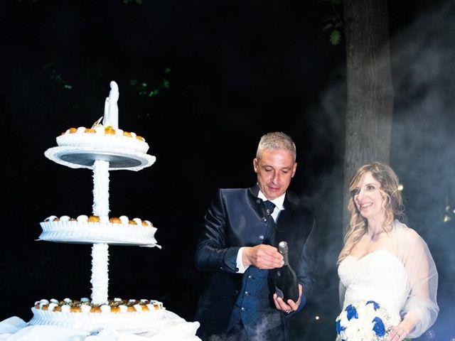 Il matrimonio di Pietro e Silvia a Bione, Brescia 127