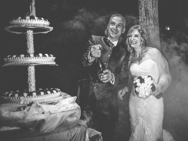 Il matrimonio di Pietro e Silvia a Bione, Brescia 130