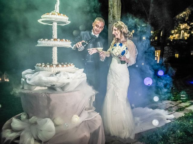 Il matrimonio di Pietro e Silvia a Bione, Brescia 131
