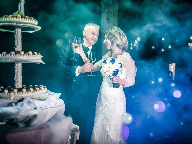 Il matrimonio di Pietro e Silvia a Bione, Brescia 132