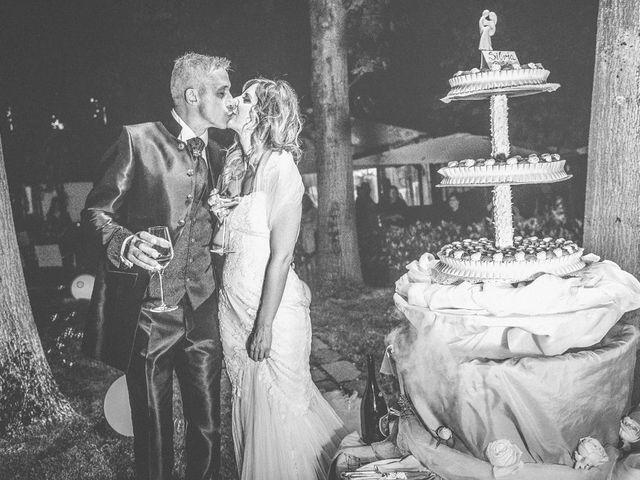 Il matrimonio di Pietro e Silvia a Bione, Brescia 134