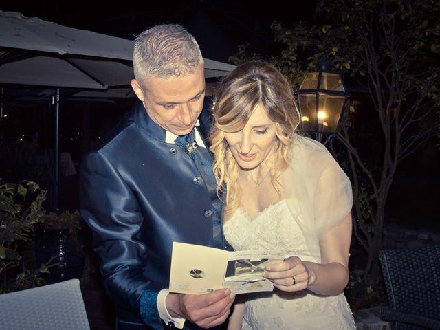 Il matrimonio di Pietro e Silvia a Bione, Brescia 135