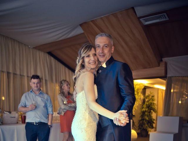Il matrimonio di Pietro e Silvia a Bione, Brescia 137