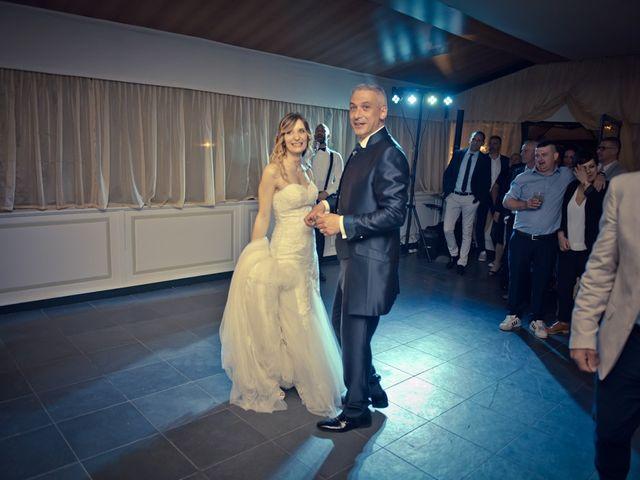 Il matrimonio di Pietro e Silvia a Bione, Brescia 140