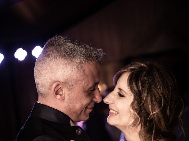 Il matrimonio di Pietro e Silvia a Bione, Brescia 2