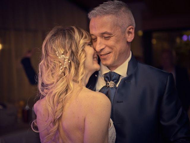 Il matrimonio di Pietro e Silvia a Bione, Brescia 143