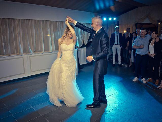 Il matrimonio di Pietro e Silvia a Bione, Brescia 148