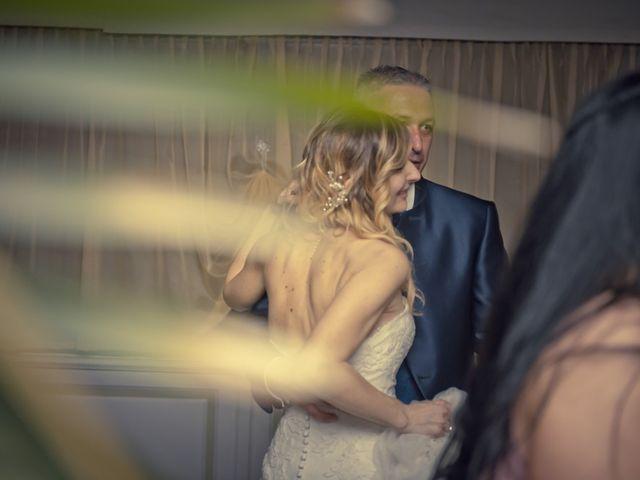 Il matrimonio di Pietro e Silvia a Bione, Brescia 149