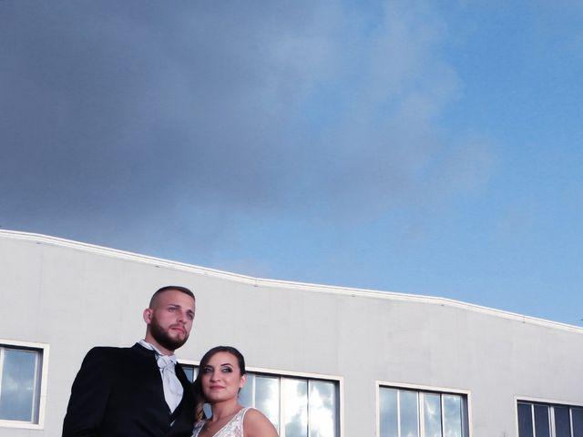 Il matrimonio di Emiliano e Giulia a Mignano Monte Lungo, Caserta 28