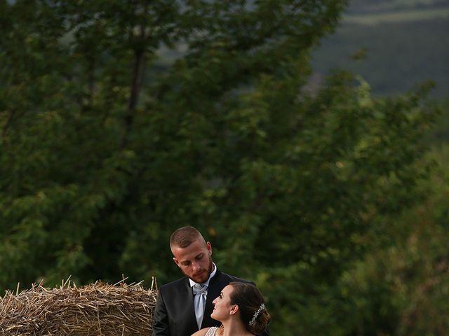 Il matrimonio di Emiliano e Giulia a Mignano Monte Lungo, Caserta 29
