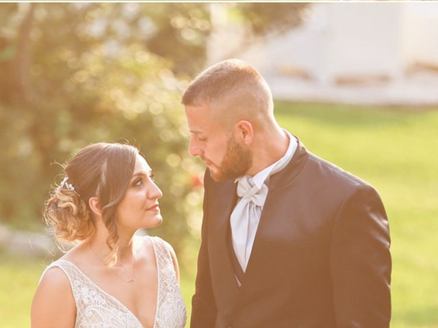 Il matrimonio di Emiliano e Giulia a Mignano Monte Lungo, Caserta 32