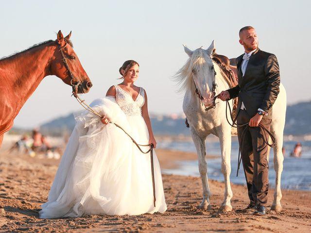 Il matrimonio di Emiliano e Giulia a Mignano Monte Lungo, Caserta 33