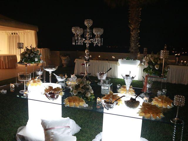 Il matrimonio di Emiliano e Giulia a Mignano Monte Lungo, Caserta 40