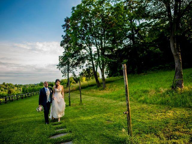 Il matrimonio di Stefano e Chiara a Calco, Lecco 1