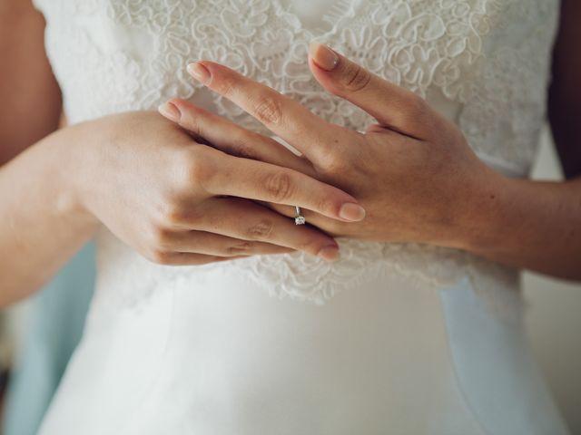 Il matrimonio di Lorenzo e Federica a Sirolo, Ancona 24