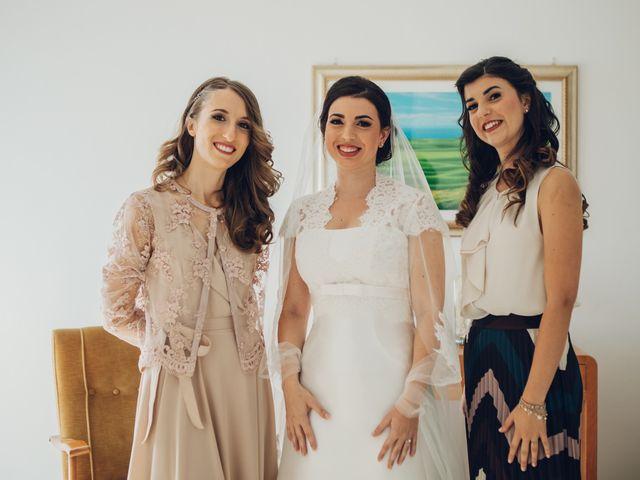 Il matrimonio di Lorenzo e Federica a Sirolo, Ancona 28