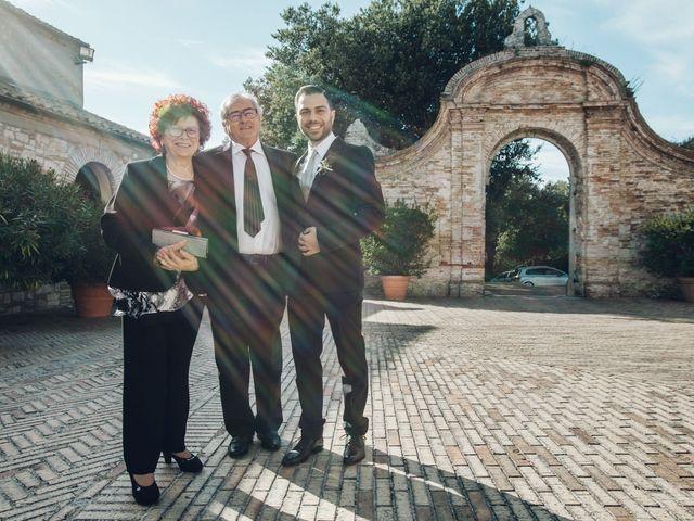 Il matrimonio di Lorenzo e Federica a Sirolo, Ancona 47