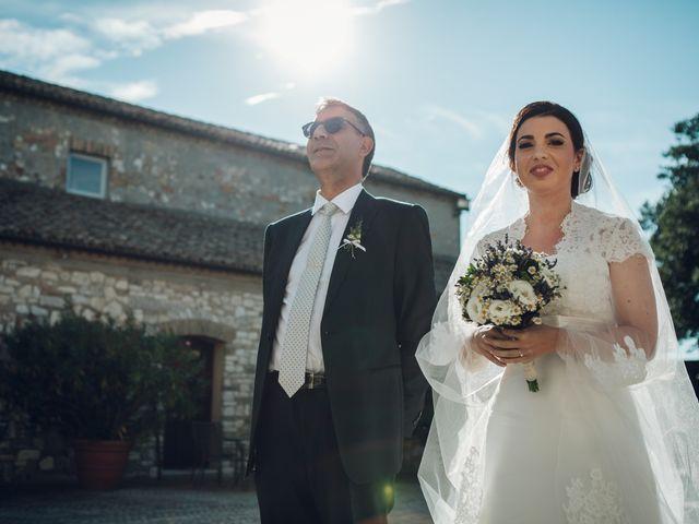Il matrimonio di Lorenzo e Federica a Sirolo, Ancona 49