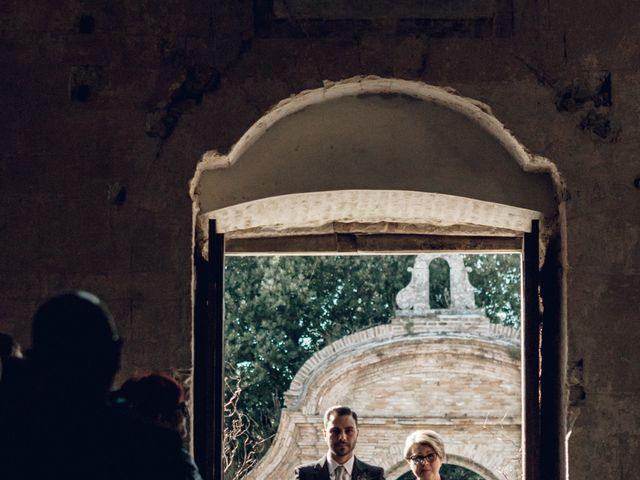 Il matrimonio di Lorenzo e Federica a Sirolo, Ancona 50
